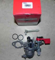 Briggs Stratton Carburetor Part No. 798523