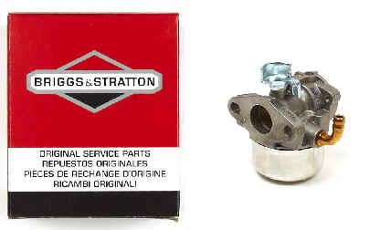 Briggs Stratton Carburetor Part No. 798654