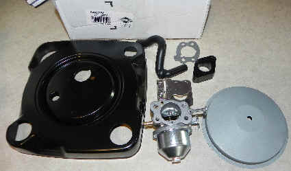 Briggs Stratton Carburetor Part No. 846280