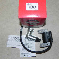 Briggs & Stratton Ignition Coil Part No. 590455
