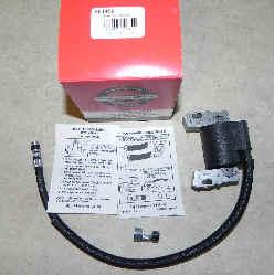 Briggs & Stratton Ignition Coil Part No. 591459 fka 492341