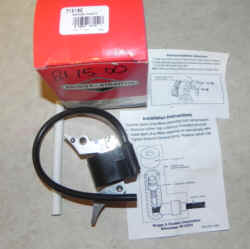 Briggs & Stratton Ignition Coil Part No. 715192