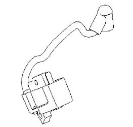 Briggs & Stratton Ignition Coil Part No. 792479