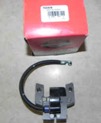 Briggs & Stratton Ignition Coil Part No. 793449