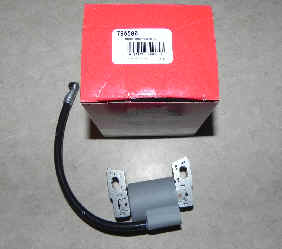 Briggs & Stratton Ignition Coil Part No. 796500