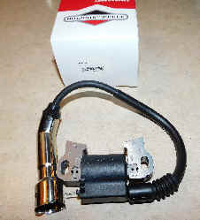 Briggs & Stratton Ignition Coil Part No. 798616