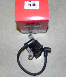 Briggs & Stratton Ignition Coil Part No. 801268