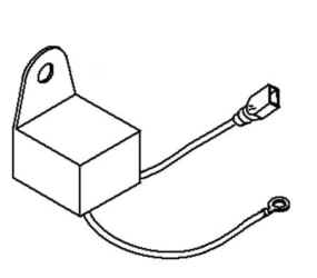 Briggs & Stratton Ignition Coil Part No. 809093