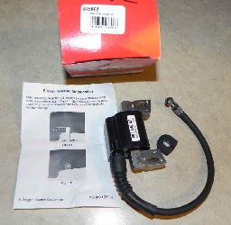 Briggs & Stratton Ignition Coil Part No. 845602