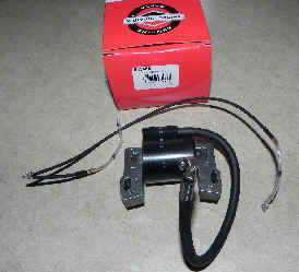 Briggs & Stratton Ignition Coil Part No. 845606