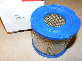 Briggs & Stratton Air Filters Part No. 4106