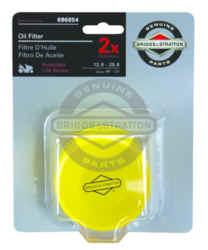 Briggs & Stratton Oil Filters Part No. 5076K