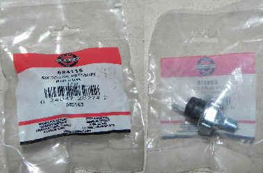 Briggs & Stratton Oil Pressure Switch Part No 694115