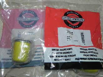 Briggs & Stratton Oil Filters Part No. 795990