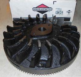 Briggs Stratton Flywheel Part No. 395251