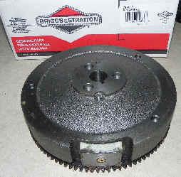 Briggs Stratton Flywheel Part No. 797813