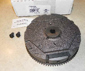 Briggs Stratton Flywheel Part No. 798882