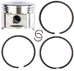 Briggs Stratton Piston Part No. 498584