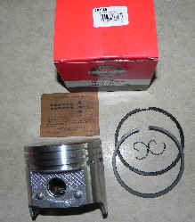 Briggs Stratton Piston Part No. 792365