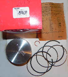 Briggs Stratton Piston Part No. 793560 Standard