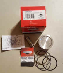 Briggs Stratton Piston Part No. 843958