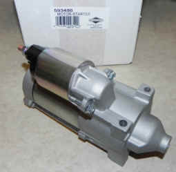 Briggs & Stratton Electric Starter Part No 593486