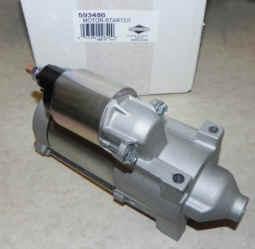 Briggs & Stratton Electric Starter Part No 593486