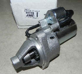 Briggs & Stratton Electric Starter Part No. 797775