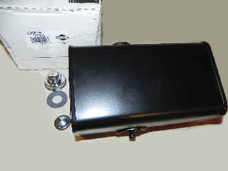 Briggs Stratton Fuel Tank Part No 290816