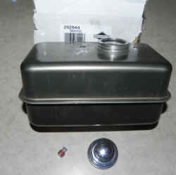 Briggs Stratton Fuel Tank Part No 292944