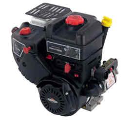 Briggs & Stratton Snow Engine19J137-0001 1450 Series