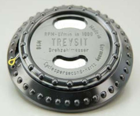 19200 Tachometer