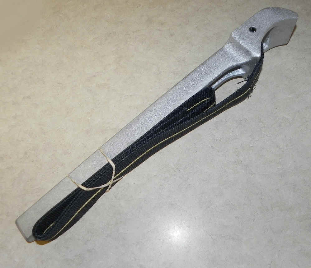 19433 Flywheel Strap Wrench