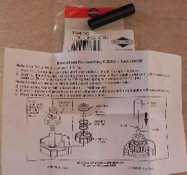 19435 C Ring Installation Tool