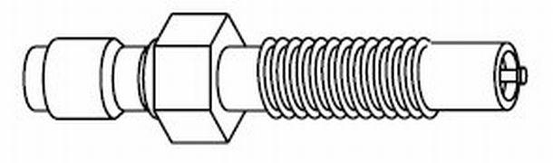 19443 Compression Test Adaptor