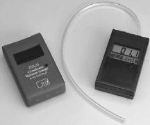 19495 Digital Crankcase Vacuum Tester