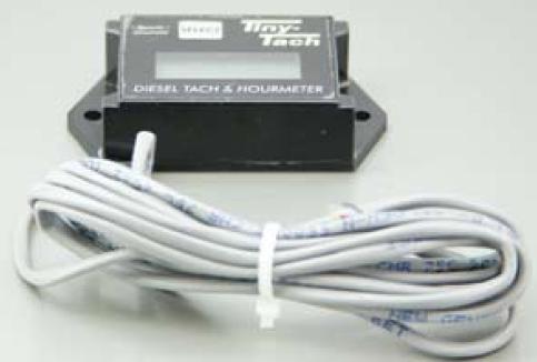 795195 Diesel Tachometer