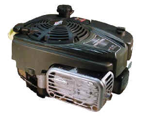 Briggs & Stratton 111P02-0007 775 Series Engine