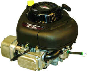 Briggs & Stratton 215802-3015 10.5 HP Intek OHV