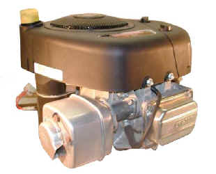 Briggs & Stratton 219807-1539 12.5 HP Powerbuilt OHV