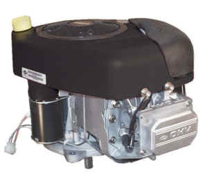 Briggs & Stratton 21R707-0076 10.5 HP Powerbuilt