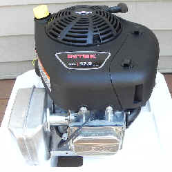Briggs & Stratton 31R907-0006-G1 fka 31C707-3005 17.5 HP Power Built OHV