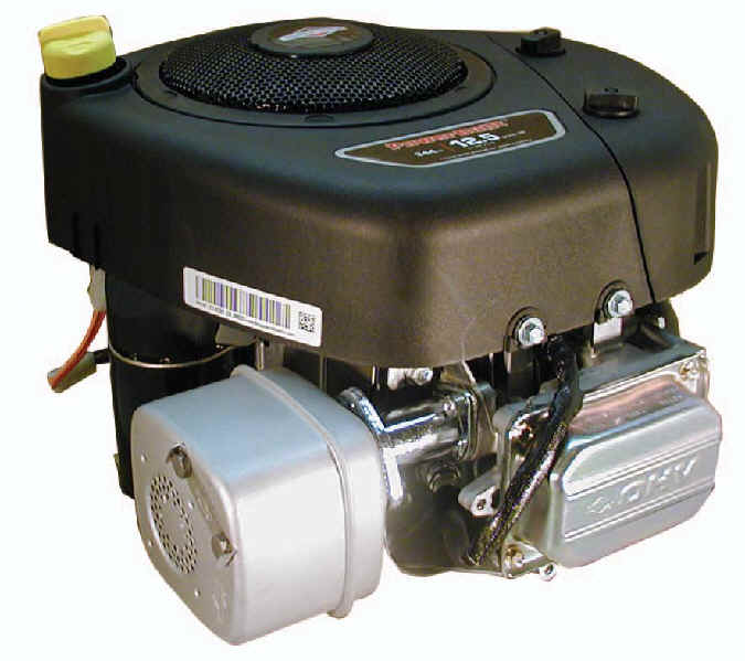 Briggs & Stratton 31A707-0874 16.5 HP Powerbilt OHV