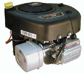 Briggs & Stratton 31E677-2438 15.5 HP Intek OHV with AVS