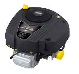 Briggs & Stratton 33S877-0003 19 HP Professional Series OHV with AVS