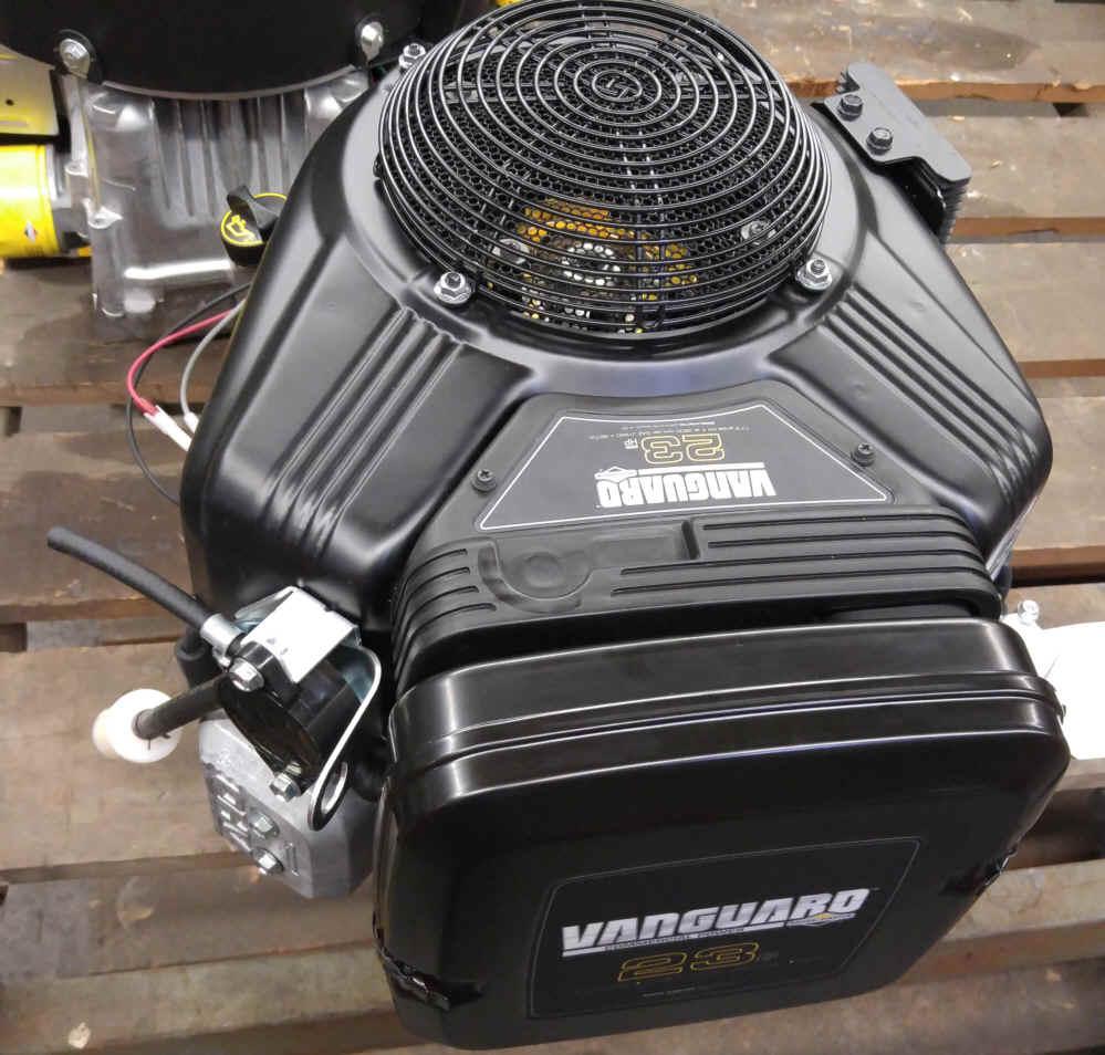 Briggs & Stratton 386777-0008 23 HP Vanguard