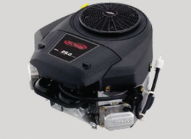 Briggs & Stratton 44S877-0033 24 HP Professional Series