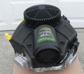 Briggs & Stratton 44T977-0015 25 HP Commercial Turf Series