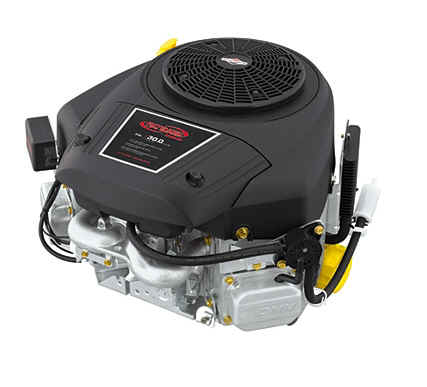 Briggs stratton vertical shaft small engines briggs stratton 49s877 0007 g1 27 hp professional series fandeluxe Gallery