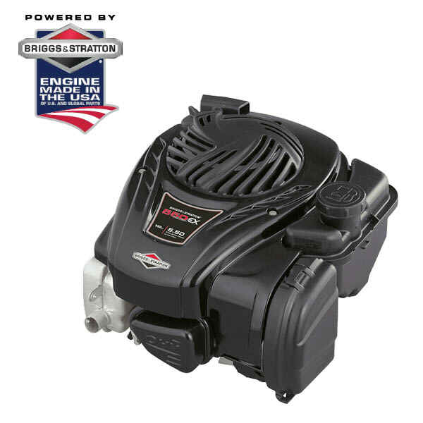 Briggs & Stratton 9P702-0116-F1 FKA 10T802-0018 550 Series Engine